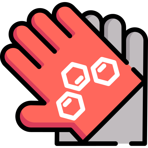 Gloves Latex Png Icon