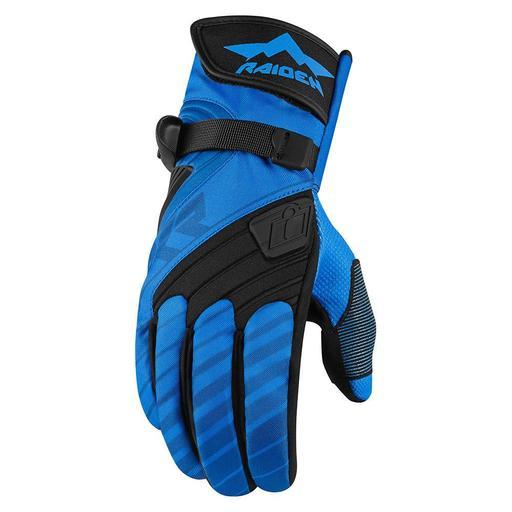 Men's Motorcycle Gloves Tagged Waterproof Hfx Motorsports