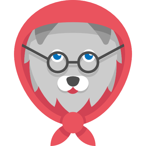Wolf Icons Free Download