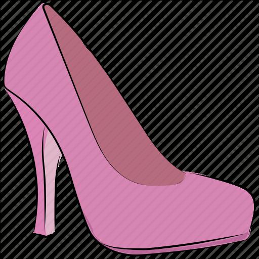 Ankle Shoes, Footwear, High Heel Shoes, Prism Heels, Womens High