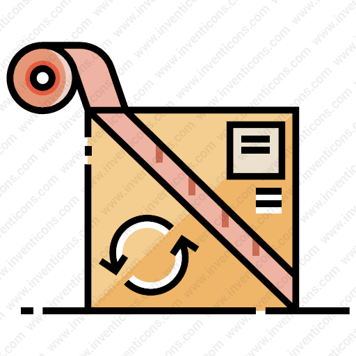 Download Wrap,package Icon Inventicons