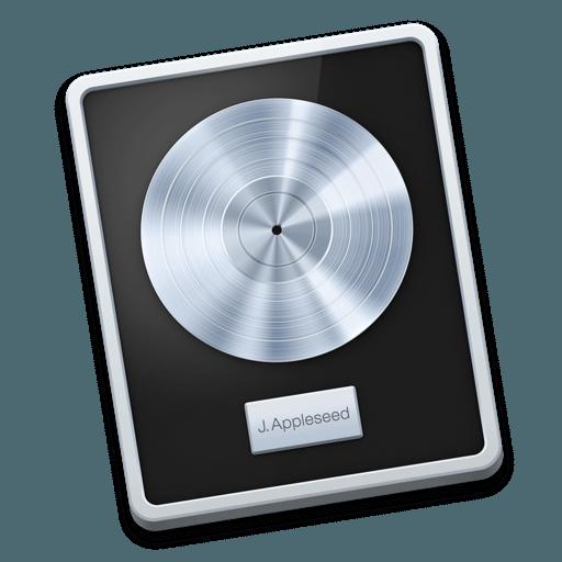 Logic Pro X Macos Icon Gallery