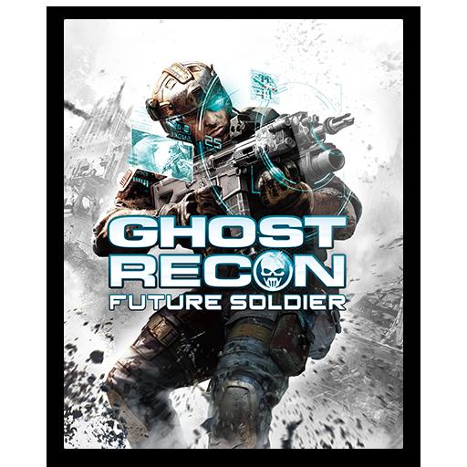 Icon Tom Clancy's Ghost Recon Future Soldier