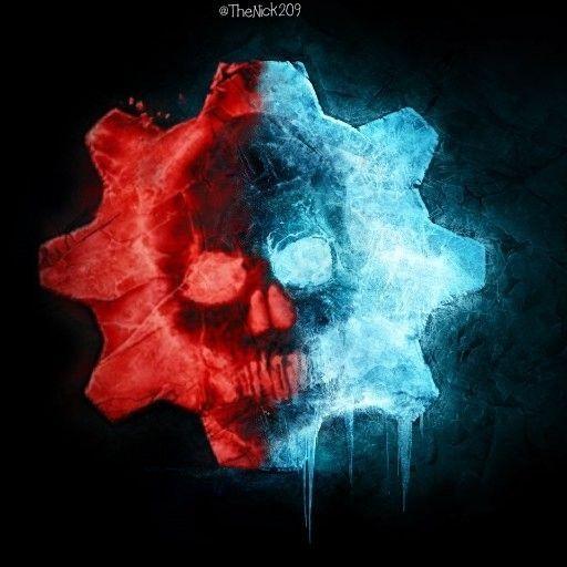 Gears Of War Gearshalo Gears Of War, Gears