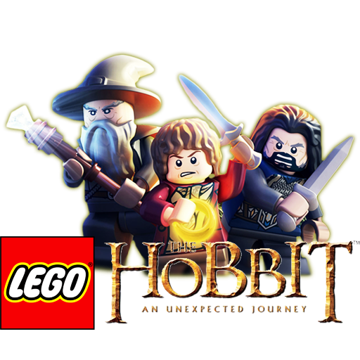 The Lego Hobbit Review