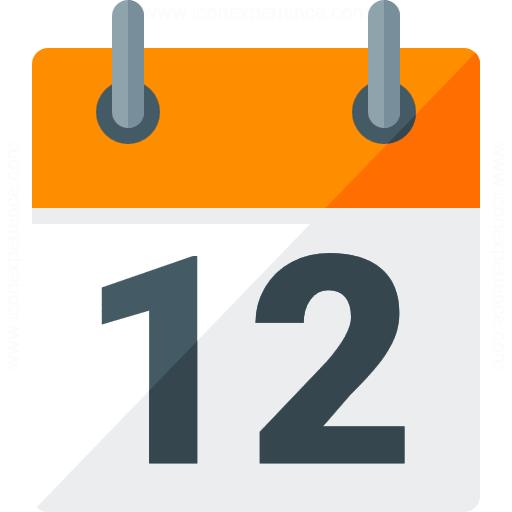Iconexperience G Collection Calendar Icon