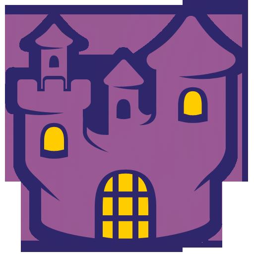 Home Icon Halloween Iconset Iconcreme