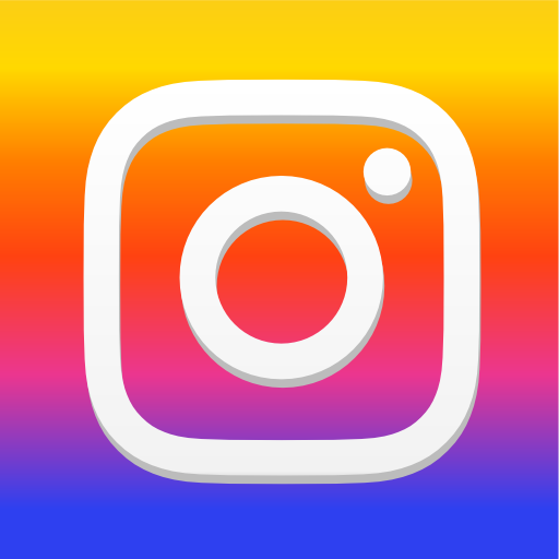 Icone Instagram Png Novo Png Image
