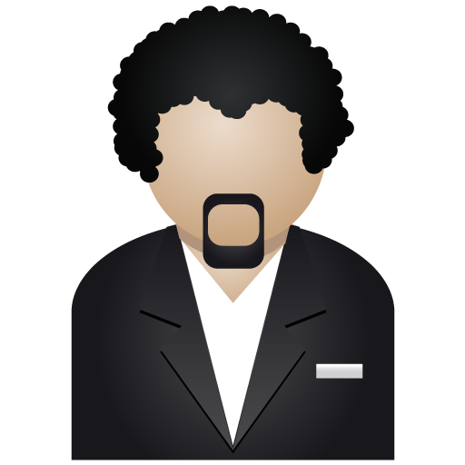 Black Person Icon Images