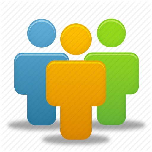Group, Human, People, User, Users Icon