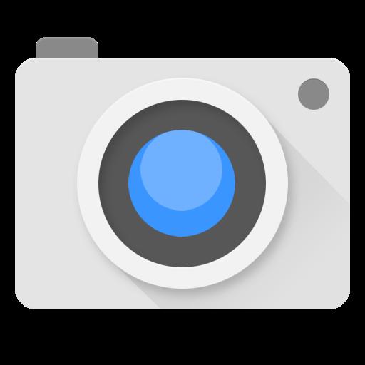 Appareil Photo, Moto Gratuit De Android Lollipop Icons