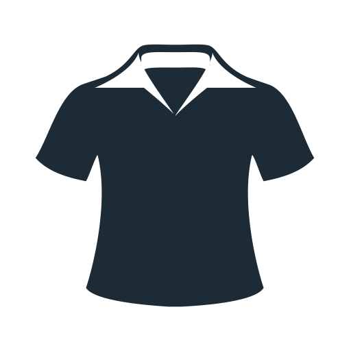 Accesories, Polo, Clothes, Man, Clothing, T Shirt, Fabric Icon