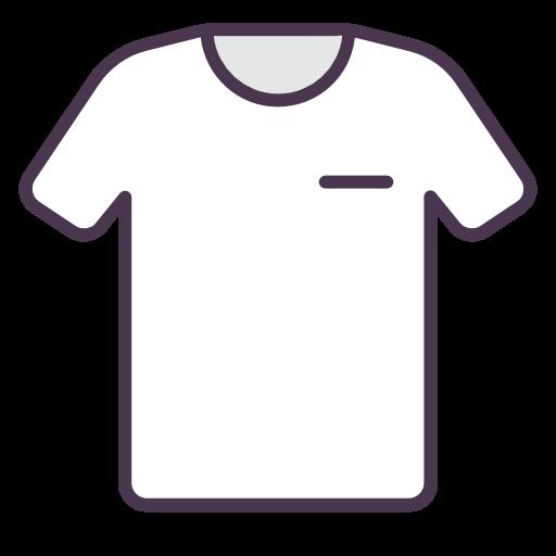 Tshirt, Vetements Gratuit De Line Mix Icons