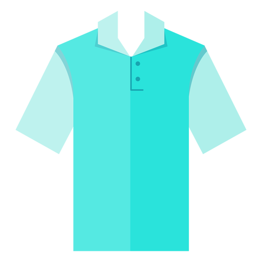 Polo, T Camisa