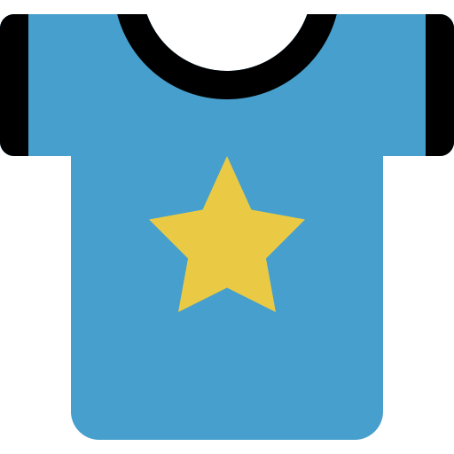 T, T Shirt, Tee Icon With Png And Vector Format For Free Unlimited