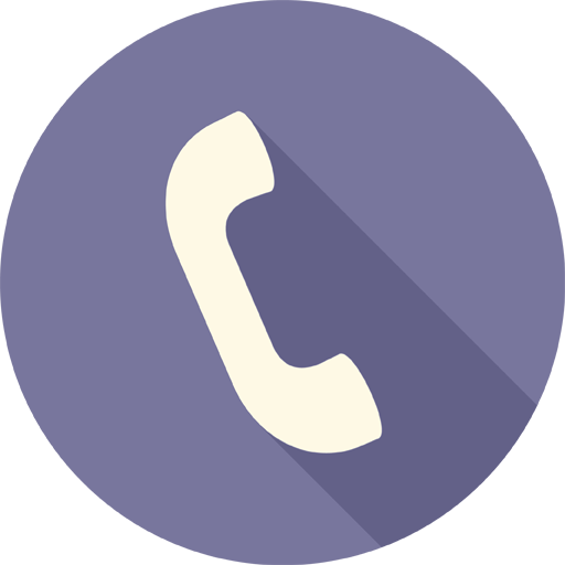 Telephone Gratuit De Long Shadow Media Icons