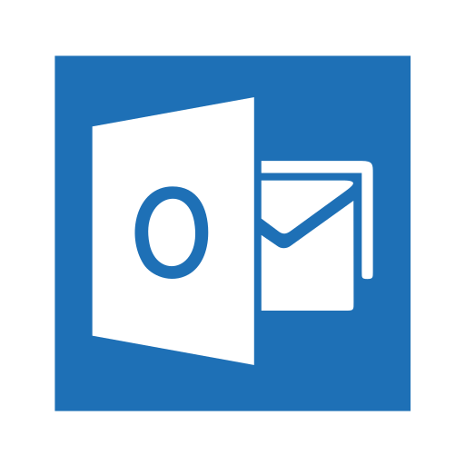 Microsoft, Office, Outlook Icon Free Of Microsoft Office Icons