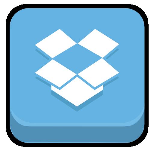 Icone Dopbox