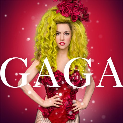 Lady Gaga Wax On Twitter Was A Huge Year For Gaga, Which