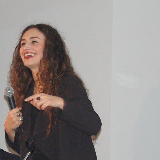 Prof Valentina Bambini