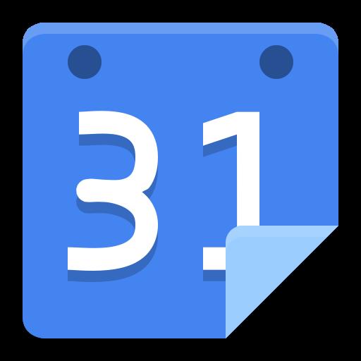 Icono Google, Agenda Gratis De Papirus Apps