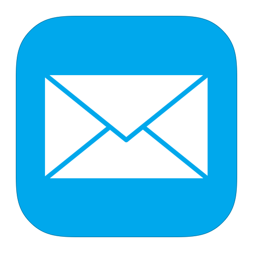 Icono De Email Png Png Image