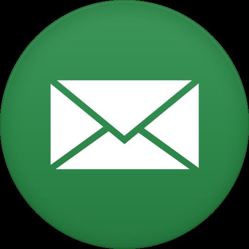 Icono Email Gratis De Circle Icons