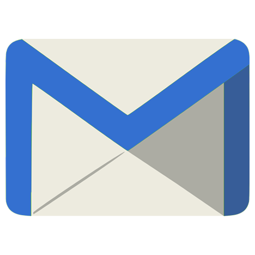Icono Email Gratis De Plex Icons