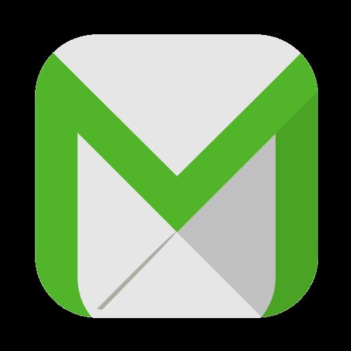 Icono Email Gratis De Squareplex Icons