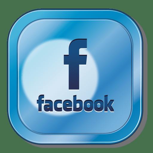 Facebook Square Icon