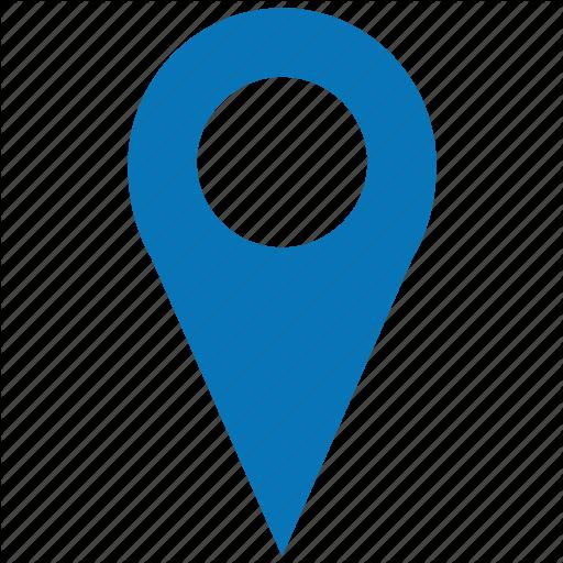 Logo De Ubicacion