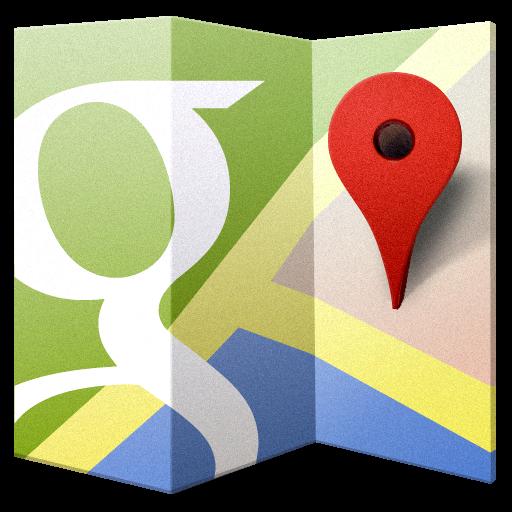 Icono Google Maps Gratis De Google Play Icons