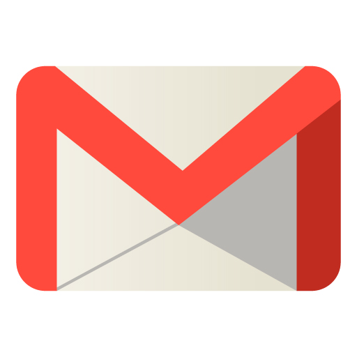 Google Mail Logo Vector