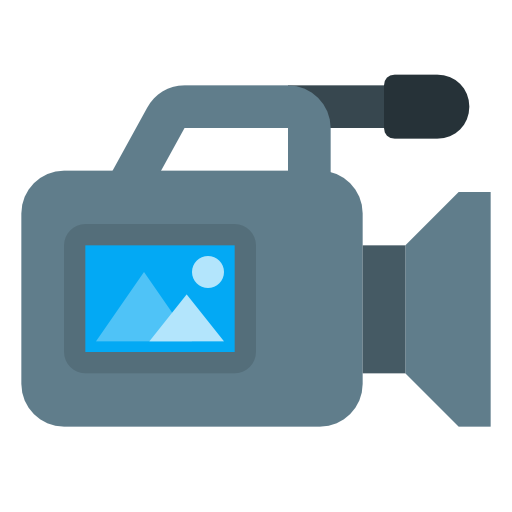 Camara Video Icono Png Png Image