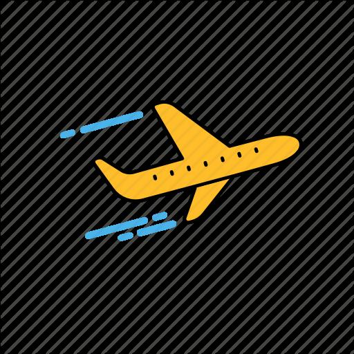 Fly, Fly Icon, Plane, Plane Icon Icon