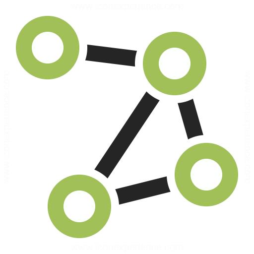 Graph Icon Iconexperience