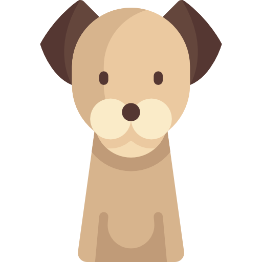 Dog Free Vector Icons Designed