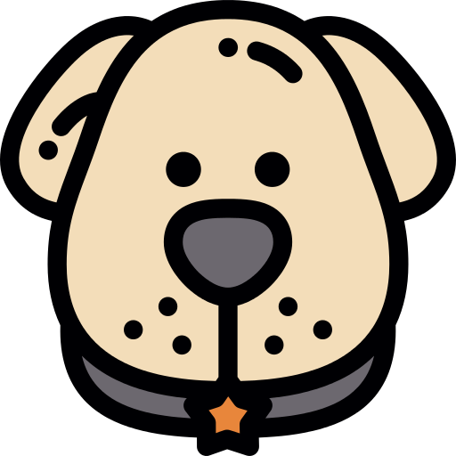 Police Dog Dog Png Icon