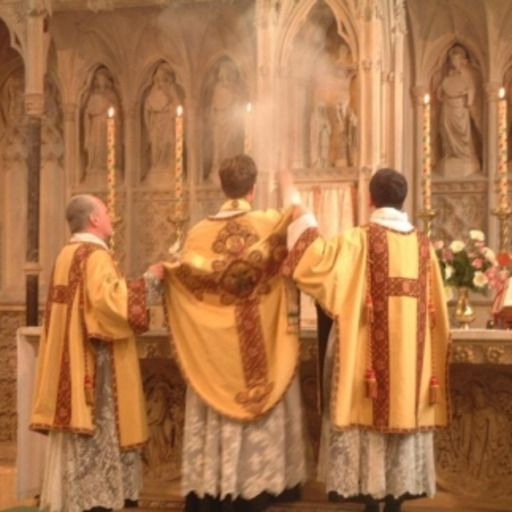 Brief Info Sharing The Traditional Catholic Teachings