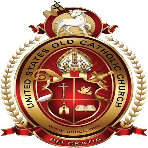 Usocc Icon United States Old Catholic Church