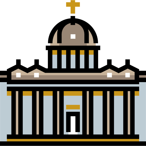 Vatican, Church, Catholic, Landmark, Italy, Europe, Monuments