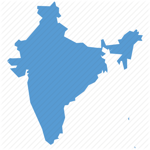 Country, India, Indian, Kashmir, Map, Navigation, Without Icon