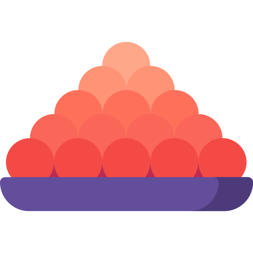 Sweets Indian Png Icon
