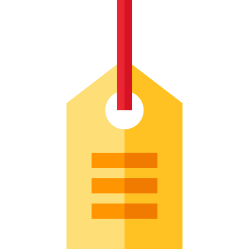 Price Label Price Tag Png Icon