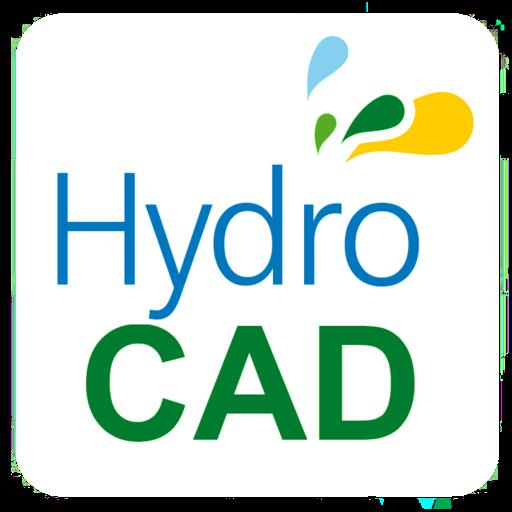Logo Hydrocad Trasp Icon Download
