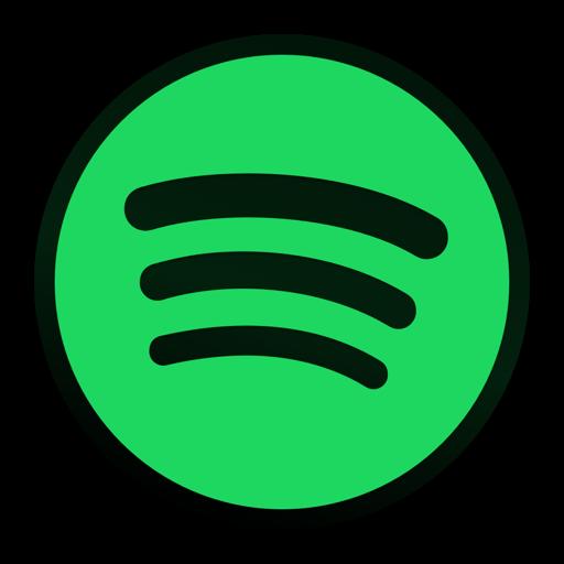 Spotify Icon Download