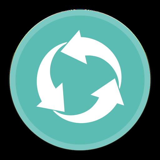 Iconvert Icon Button Ui