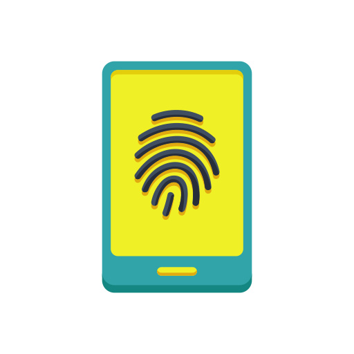 Touch Id Icon Free Download
