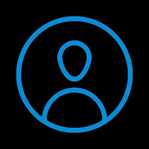 Profile, Person, Account, Man, User, Id Icon