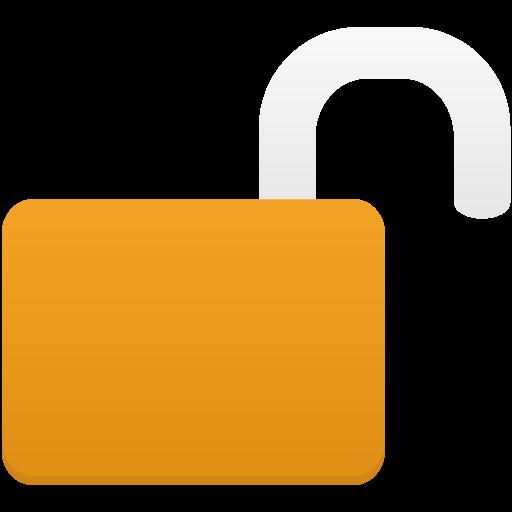 Unlock Id Icon Download Free Icons
